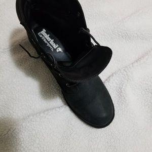 Qimwn Timberland boots size 8.5